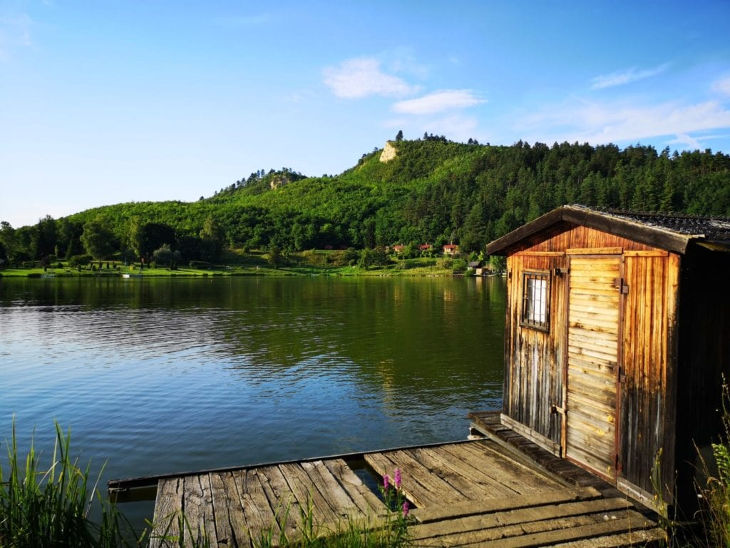 Kevésbé ismert világítótornyok és eldugott tóparti kirándulóhelyek