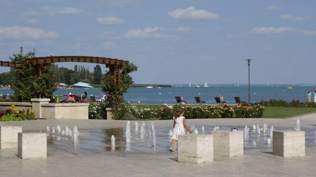 Szökőkutat a léleknek- Tavaszi szökőkút mustra és különleges mediterrán szállások