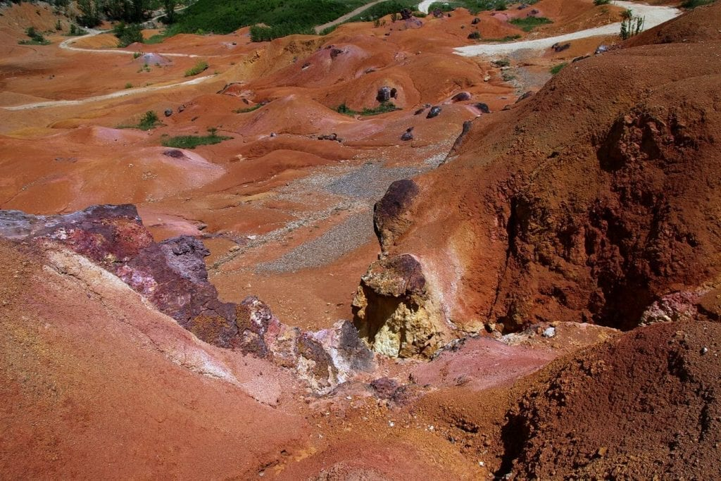 Földöntúli kirándulás – Vegyél részt egy Mars-expedíción a Vértesben!