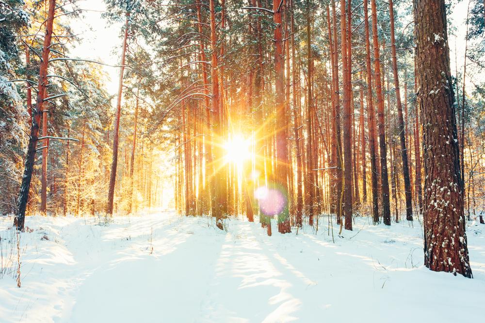 D-vitamin pótlásra fel! - Ezek a legnaposabb helyek Magyarországon