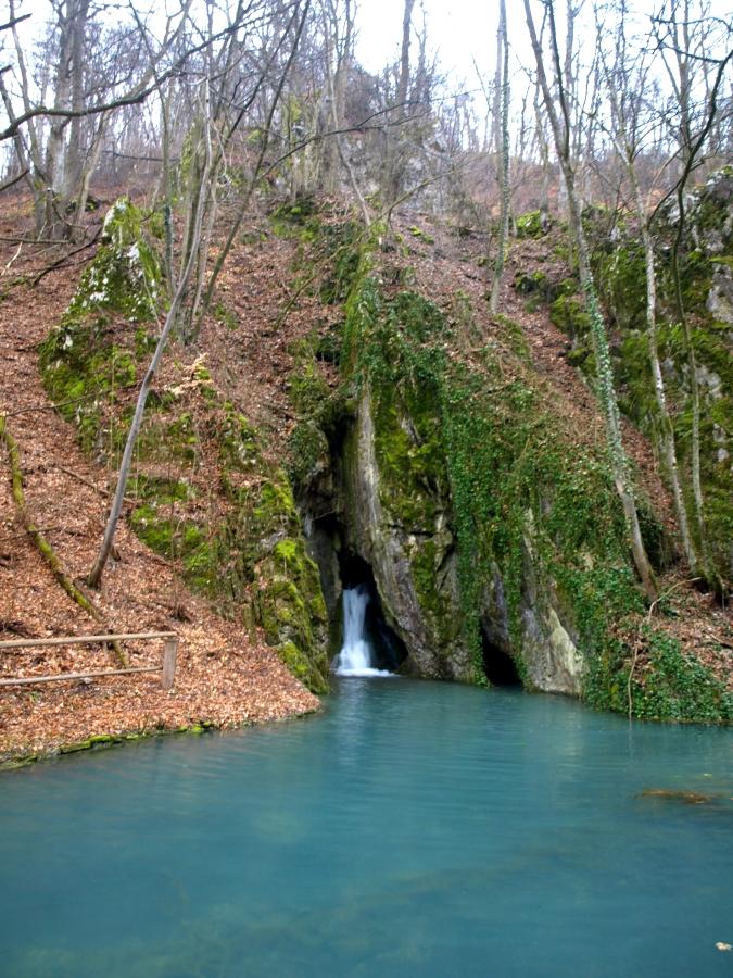 Magyarország legszebb forrás