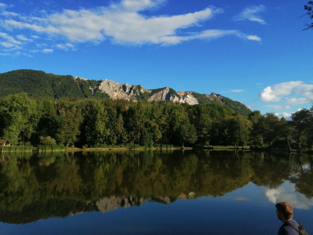 Ezt ne hagyd ki! - Irány a Lak-völgyi tó vadregényes világa!