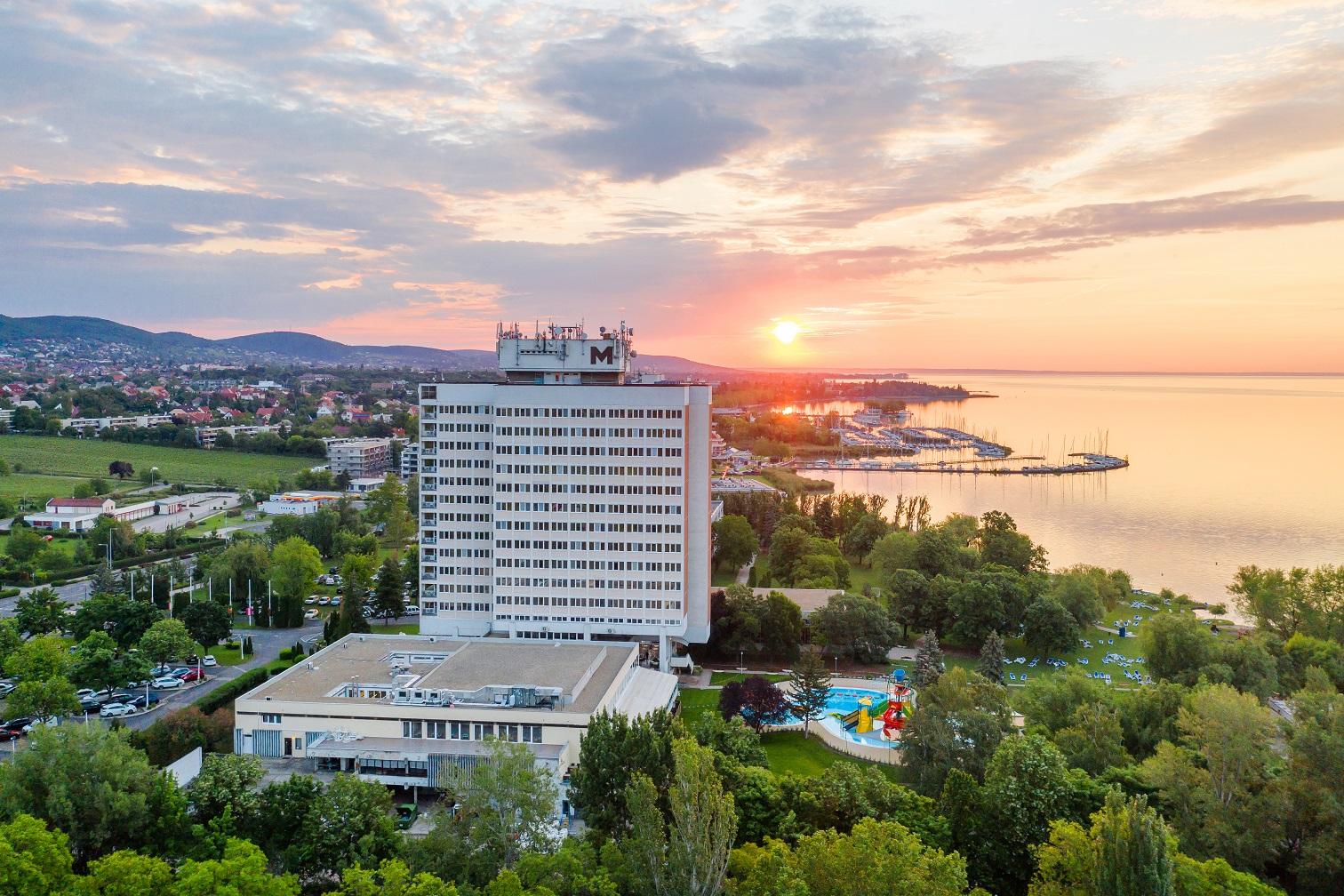 Újranyitnak a Danubius és Ensana szállodák