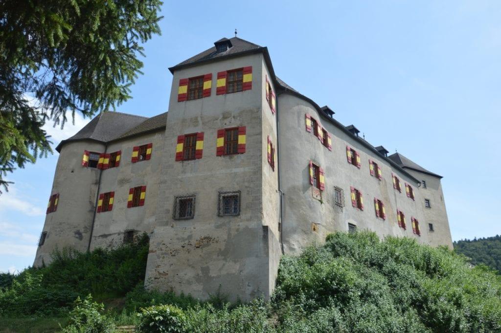 Mária-út – Zarándoklat lelki, természeti és kulturális értékek mentén Ausztriától Erdélyig