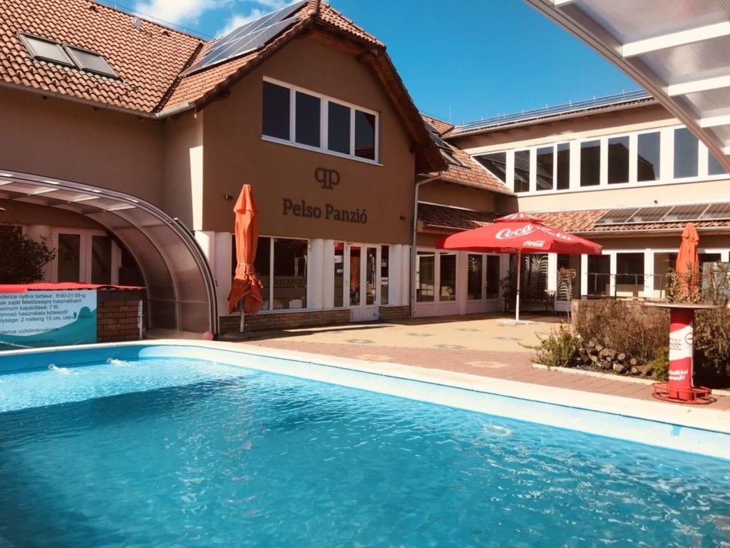 TOP 10 vendégház a tökéletes nyaraláshoz