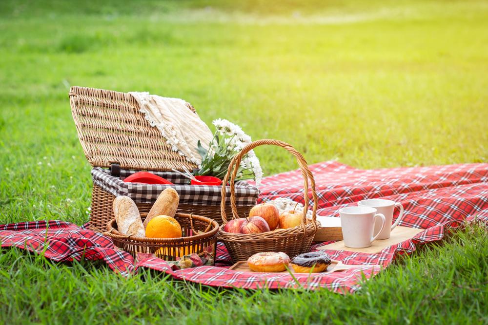 8 varázslatos piknikhelyszín