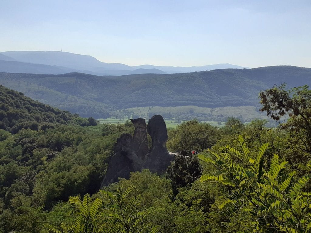 Eldugott észak-magyarországi sziklák és szurdokvilág nyomában