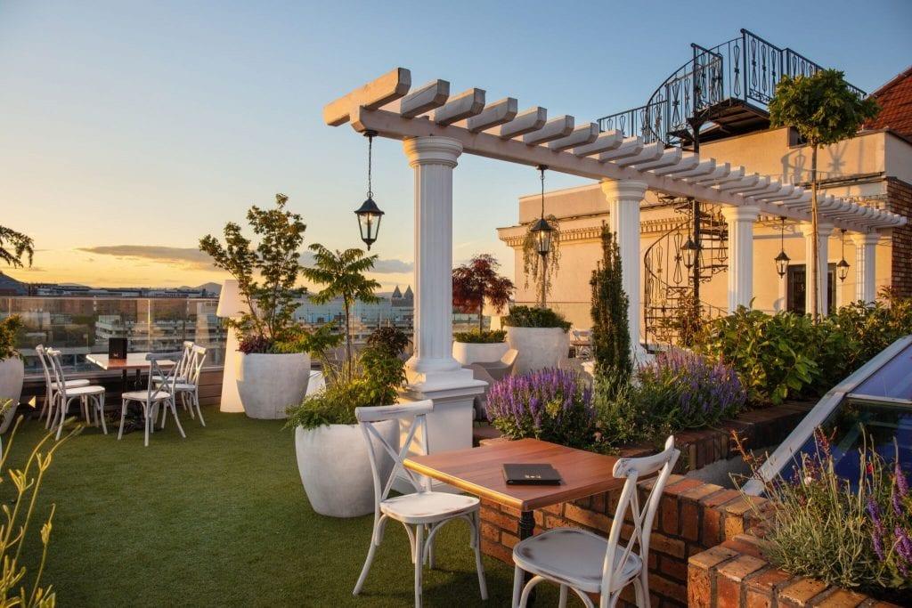 Tiszta luxus minden szinten - 5 csillagos nyaralás itthon