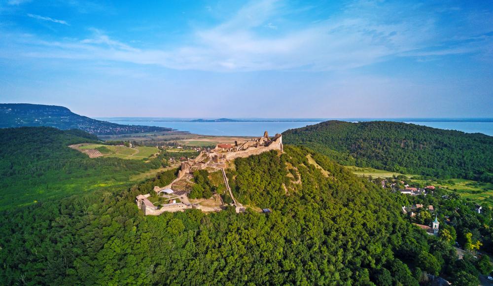 Badacsony látnivalói - Ahol a hegyvidék és a Balaton összeér
