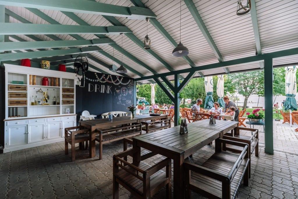 Éttermek panorámás terasszal – Pompás ízélmények lenyűgöző helyeken