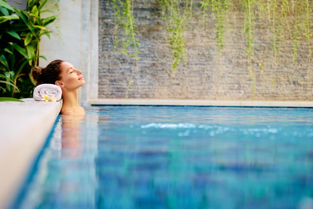 Gyógyító víz- miért jó a wellness terápia?