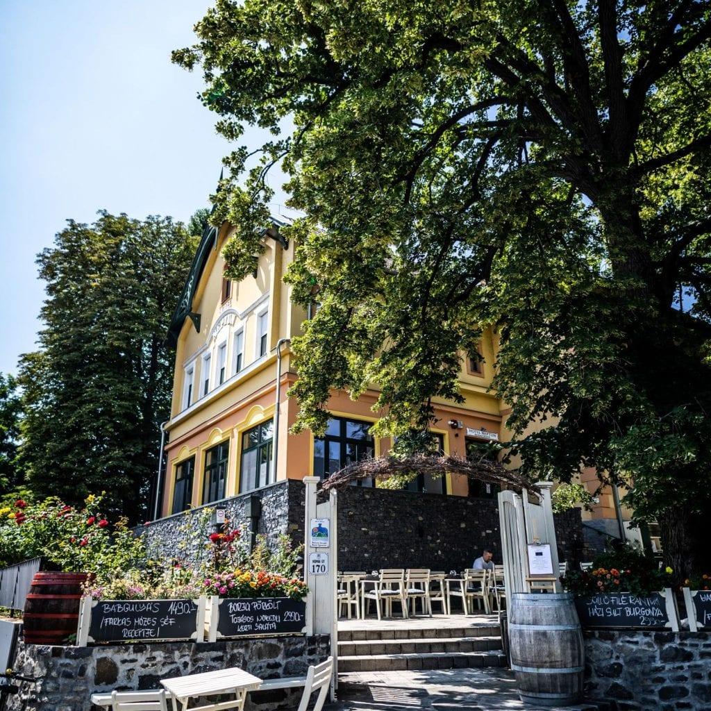 Új és frissen felújított szálláshelyek a Balaton parton