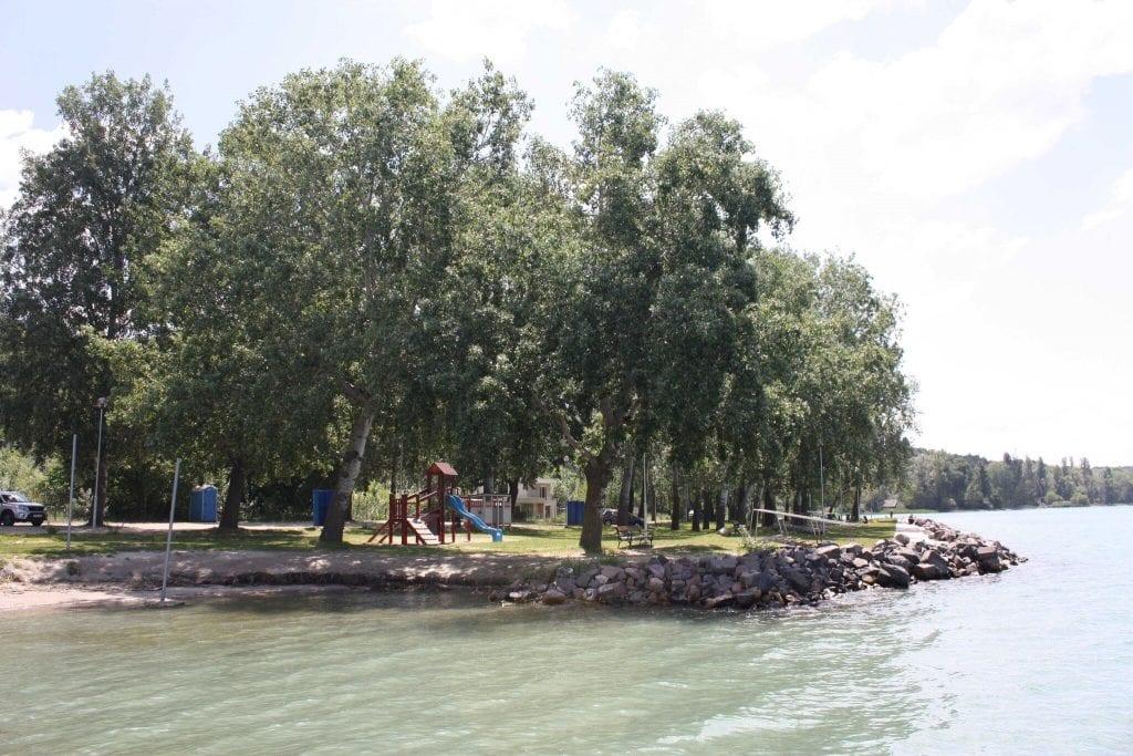 Ingyenes szabadstrandok belföldön - Filléres vízparti élmények forró nyári napokra