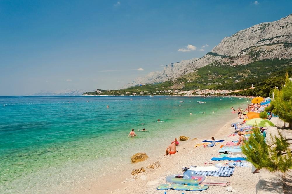 Elragadó tengerparti városok Horvátországban, amikről még nem hallottál