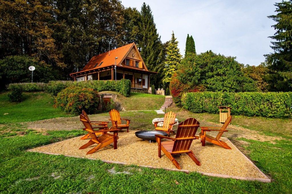 TOP 14 nyaralásra csábító vendégház és faház, amit ha meglátsz, rögtön pakolnád is a bőröndödet!