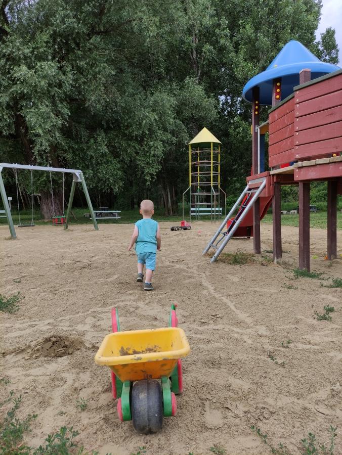 Kalandokkal teli családi pihenés a Börzsönyben