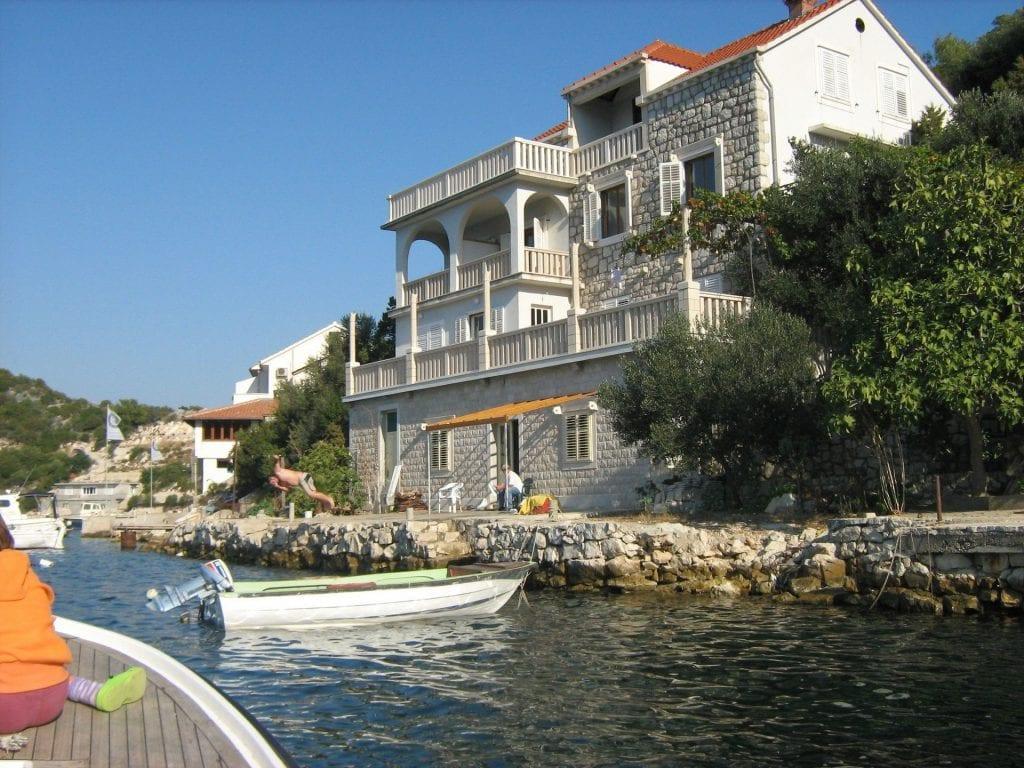 Top 5 lenyűgöző búvárparadicsom Horvátországban + snorkeling és szállástippek