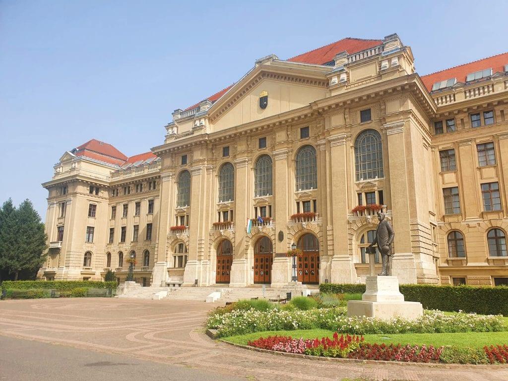 7+1 bakancslistás nyári élmény Debrecen belvárosában
