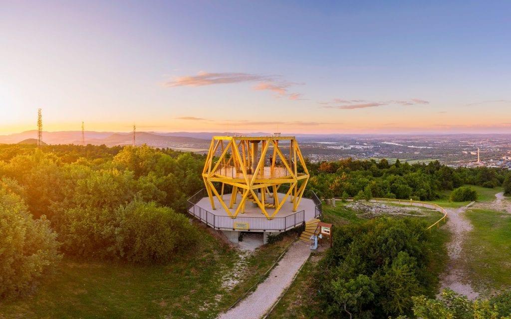 8 panoráma sétány, ahol gyönyörű táj mellett andaloghattok