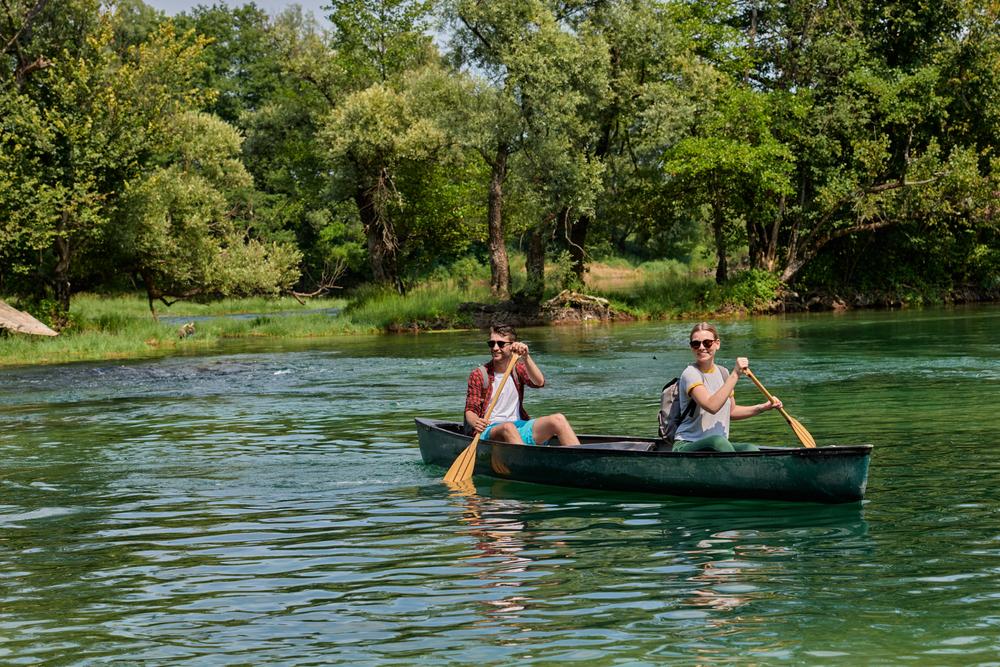 Strandolj, evezz, hajókázz! - Hűsítő vízparti programok a nyárra