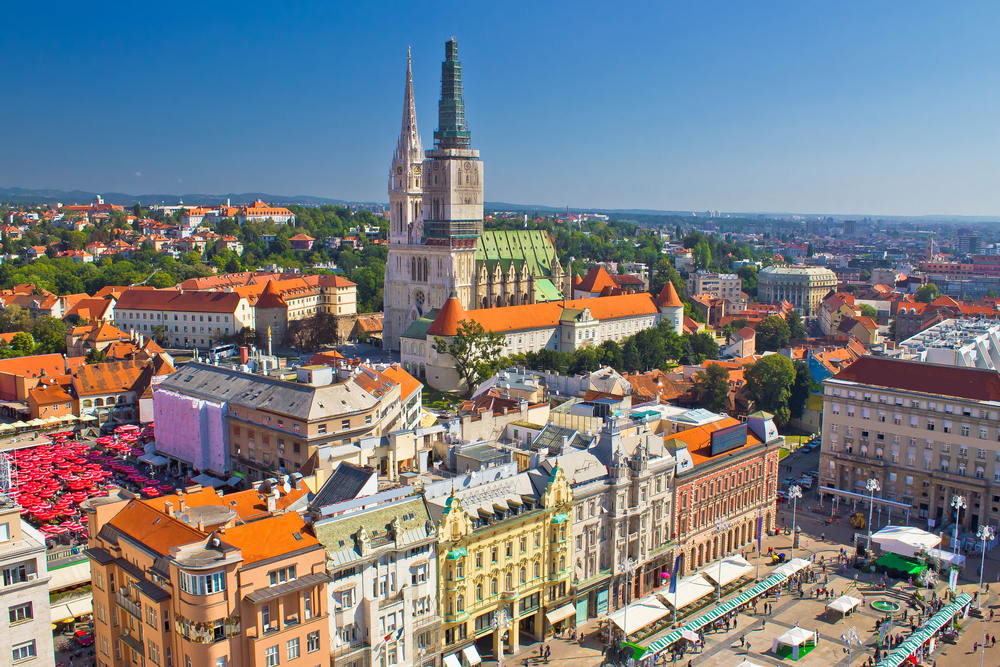 """Tarol a """"horvát Toszkána"""" - Titkos toszkán életérzés a magyar határtól pár órára"""