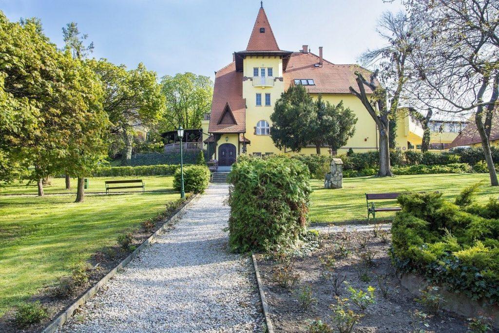 Őszi miniszabi körkép! – 10+1 romantikus szálláshely Magyarországon