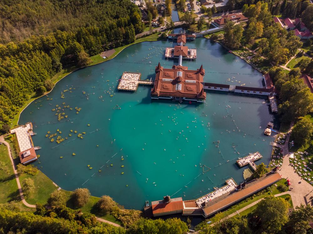 Fantasztikus Élménypark épült Hévízen – új kalandokkal vár a tóvidék