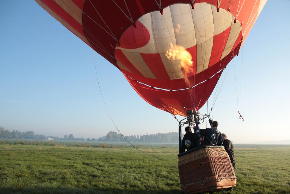 Hőlégballon Európa-bajnokság Szegeden – az év leglátványosabb eseménye