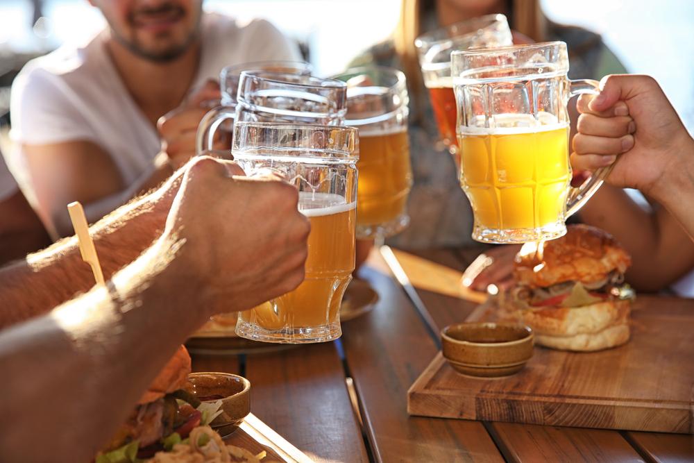 Sörbusztól a sörfürdőig - avagy a legjobb programok sörrajongóknak