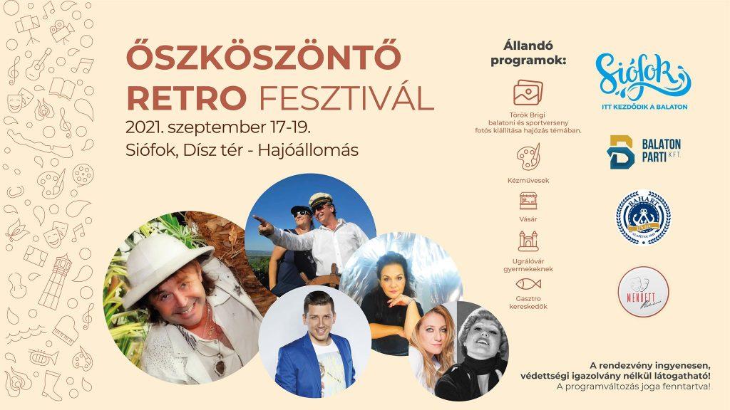 Őszi programok a Balaton déli partján – Fesztiválok, kultúra és kirándulástippek az egész családnak