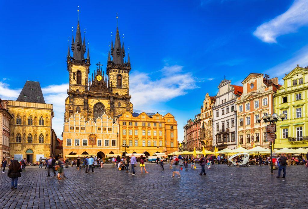 Prágai randevú – Romantikus utazás és hétvégi rejtekhelyek