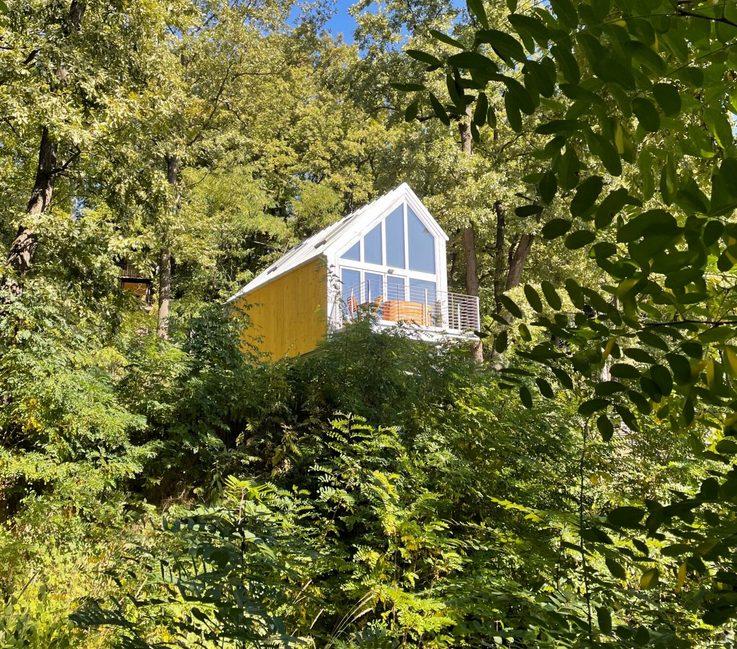 Erdei faházak, őszi romantika – Falatnyi csodákkal hívogat Noszvajra Síkfőkút
