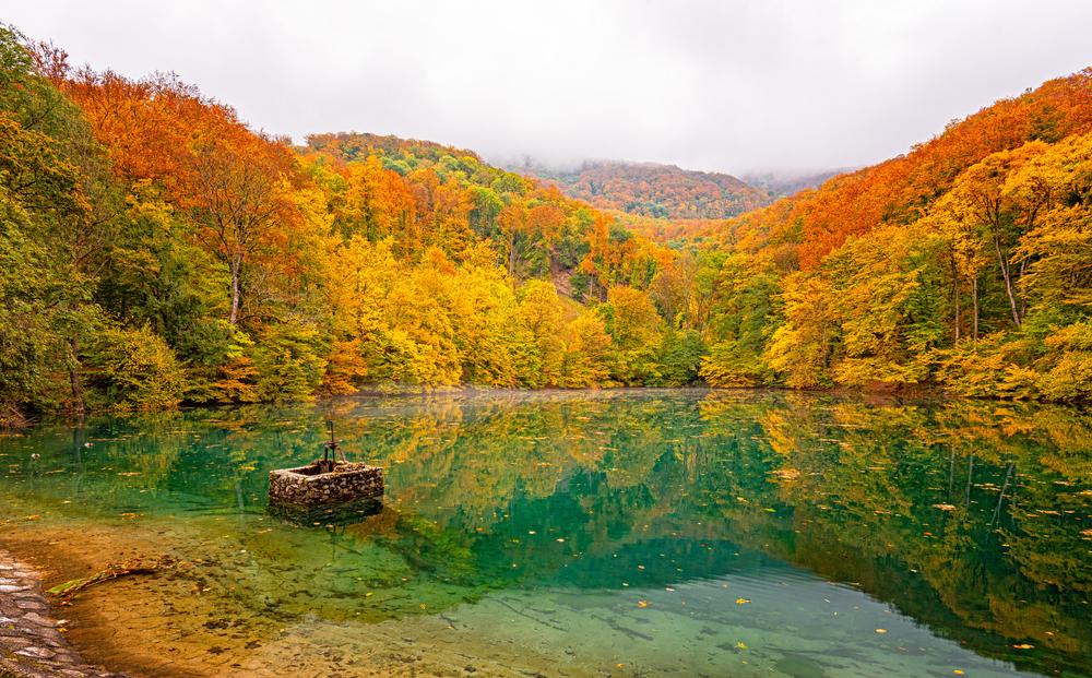 TOP 10-es Insta-lista! Íme a legtutibb őszi szelfi helyek Magyarországon